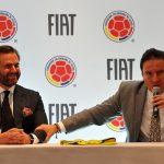 FIAT nuevo vehículo oficial de las Selecciones Colombia (4)