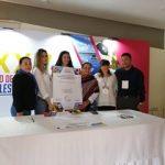 Autoridades regionales firman compromiso para avanzar en planes de trabajo de los corredores turísticos