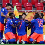 Colombia, en una dramática definición desde el punto penal derrotó a Nueva Zelanda6