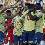 Colombia goleo 3-0 a Panamá en su preparación para afrontar la Copa América Brasil 2019 (19)