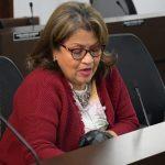H.C. Luz Mireya Camelo de MIRA