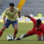 Colombia goleo 3-0 a Panamá en su preparación para afrontar la Copa América Brasil 2019 (16)