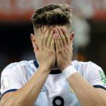 Argentina perdió por penales ante Mali y quedó eliminado del Mundial Sub 20