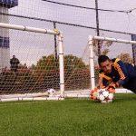 El Arquero Camilo Vargas listo para hacer su debut en el combinado colombiano