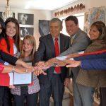 Gobernación del AtlánticoLiberales entregan aval a Elsa Noguera para la Gobernación de Atlántico
