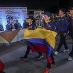 Colombia Suramericano Sub 12