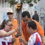 XXIII Olimpiada Especial FIDES – Compensar 40 años Iberoamérica en Colombia 3