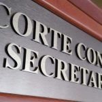 SECRETARIA GENERAL DE LA CORTE CONSTITUCIONAL
