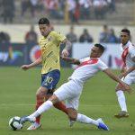 SELECCIÓN COLOMBIA SUPERÓ A PERÚ 3-0 EN AMISTOSO (9)