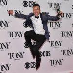 colombiano Sergio Trujillo gana el Tony a la mejor coreografía