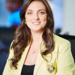 Karen Abudinen,Consejera para las Regiones,