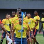 SELECCIÓN COLOMBIA SE ALISTA PARA SU DEBUT EN COPA AMÉRICA