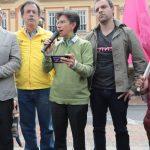 Se oficializa la coalición de centroizquierda para la Alcaldía de Bogotá