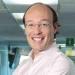 Anko van der Werff nuevo presidente de Avianca Holdings