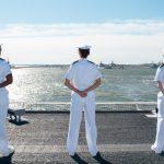 Comando Sur de las Fuerzas Navales de los EE. UU.