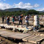 Combate entre grupos ilegales habría dejado 12 muertos en la frontera