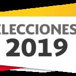 ELECCIONES 2019A