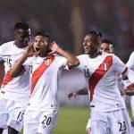 Perú derrota 3-1 a Bolivia y avanza en Copa América