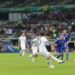 Paraguay y Argentina empataron 1-1 en juego por el grupo B 2019-06-19 22.23.07