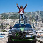 Tatiana Calderón disputará fecha del FIA F2 en Francia (1)
