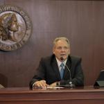 Gerente del Banco de la República, Juan José Echavarría -