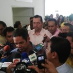 nuevo Aeropuerto Camilo Daza de Cúcuta