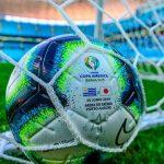 Balon Oficial Copa America Brasil 2019
