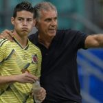 James y Queiroz