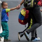 Preparan decreto para nacionalizar a hijos de venezolanos nacidos en Colombia
