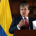 Canciller de Colombia, Carlos Holmes Trujillo06