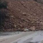 crisis por la Vía al Llano