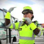 Policia de Transito Colombia