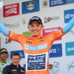 El boyacense Heiner Parra se convirtio en el nuevo lider de la vuelta 2019-06-26 at 4.23.58 PM