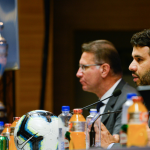 Balance positivo de la fase de grupos de la CONMEBOL Copa América Brasil 2019