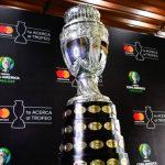 Copa América 2020 A