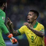 Brasil derrota en penales a Paraguay y es semifinalista de la Copa América Brasil 2019