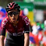 Egan Bernal asumirá liderazgo de Ineos en Tour de Francia