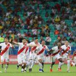 Perú venció 5-4 por penales a Uruguay y enfrentará a Chile por las semis de la Copa América 2019