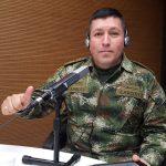 Coronel Alfonso Argote