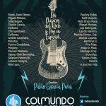 Clásicos del Rock en Español Colmundo Radio Julio 1 de 2019.