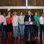 El Presidente anunció este domingo, en Villavicencio, que el costo de los combustibles en el Meta será a precio de frontera, para junto con las 67 medidas ya anunciadas,  enfrentar las afectaciones causadas por el cierre de la vía al Llano.