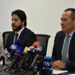 """Así lo confirmó Ramón Rodríguez, director de la Unidad para las Víctimas, durante la presentación de la campaña antifraude: """"Que no le echen cuentos"""", realizada en Bogotá."""