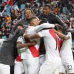 Perú eliminó a chile y definirá el título con Brasil en la Copa América 2019