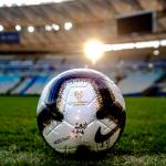 En la Final edición especial de Rabisco, el balón oficial de De la Copa America Brasil 2019