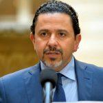 'Retirar designación de representantes del Gobierno en mesa con ELN es un simple trámite administrativo': Miguel Ceballos