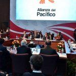 Los países de la Alianza del Pacífico expresaron apoyo a Colombia para ingresar al Foro de Cooperación Económica Asia-Pacífico, durante la XIV Cumbre del grupo formado también por Chile, México y Perú.