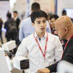 Feria Internacional de Seguridad cierra con éxito su trigésima quinta edición
