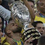 Brasil venció por 3-1 a Perú y es el nuevo campeón de la Copa América