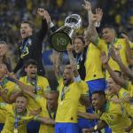 Brasil logró su noveno título