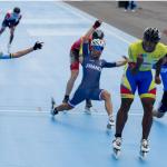 Colombia, sin rival en Velocidad 2019-07-09 21.04.34